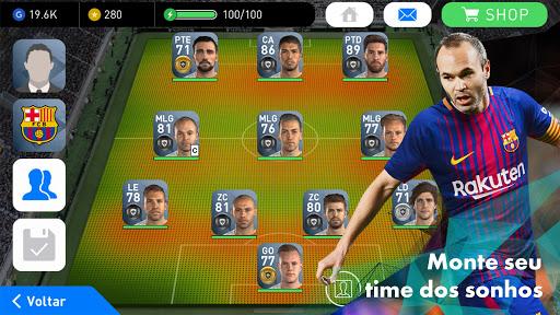 Os 5 Melhores Jogos de Futebol Para Android
