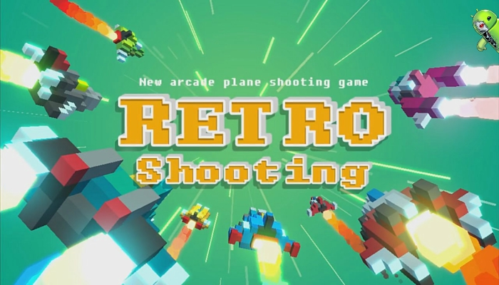Retro Shooting