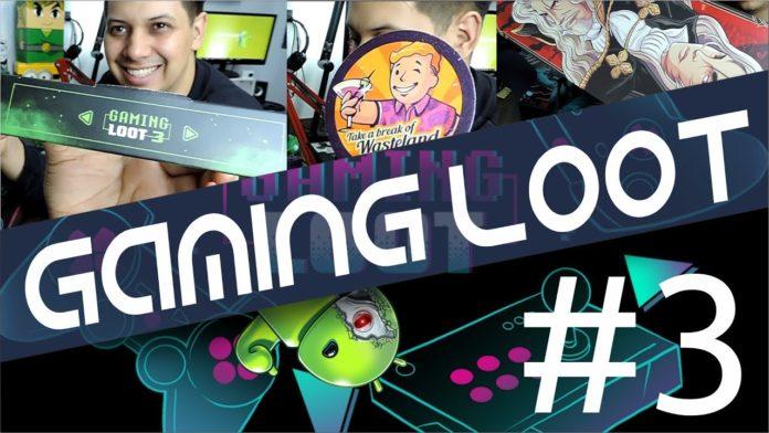 Gaming Loot 3