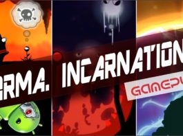 Karma. Incarnation 1. GamePlay PT BR