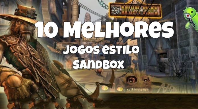 10 Melhores jogos Sandbox para Android