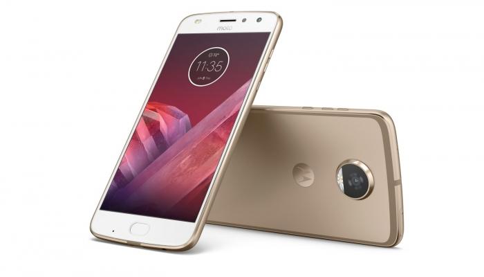 A Motorola Anuncia Atualizações do Android Oreo