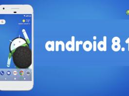 A próxima versão do Android será o Android 8.1