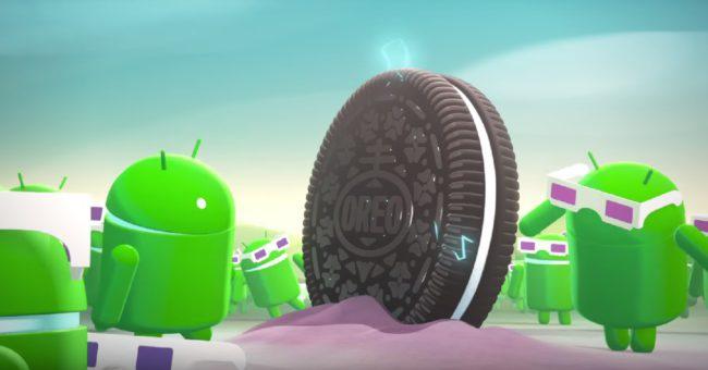 Android-Oreo-8.0