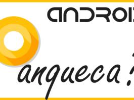 nome da próxima versão do Android P