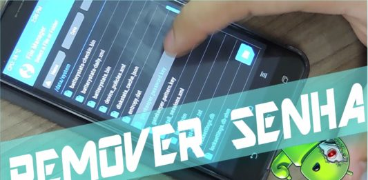 Como remover senha do Zenfone 3-compressed