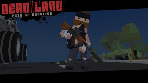 Deadland - Fate of Survivor