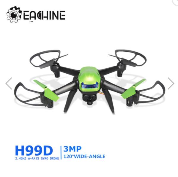 Drone Eachine H99D