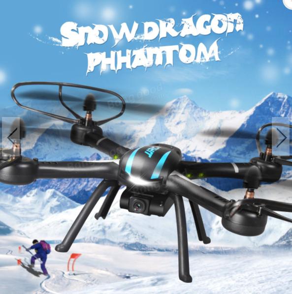 Drone JJRC H11C