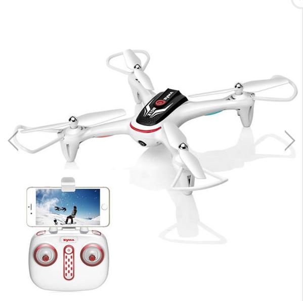 Drone Syma X15W 2