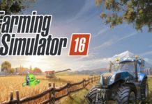 Oferta da Semana Farming Simulator 16