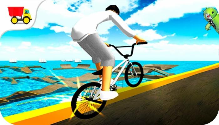 Free World BMX