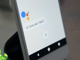 Google Assistant agora na sua TV