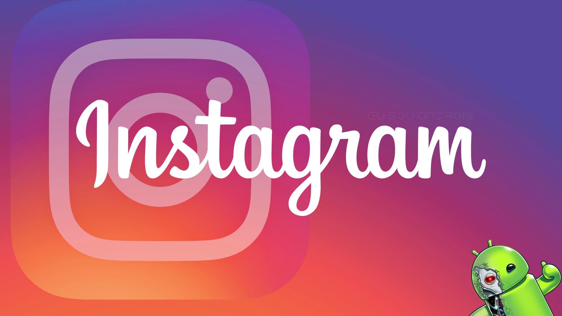 Como Desativar Ou Excluir Sua Conta No Instagram Eu Sou