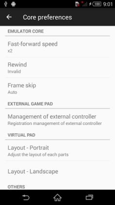 Matsu PSX Emulator - Multi Emu