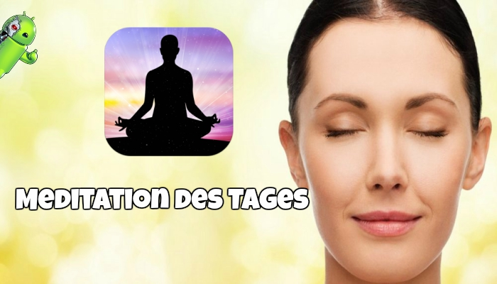 Meditation des Tages (deutsch)