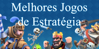 Melhores Jogos de Estratégia