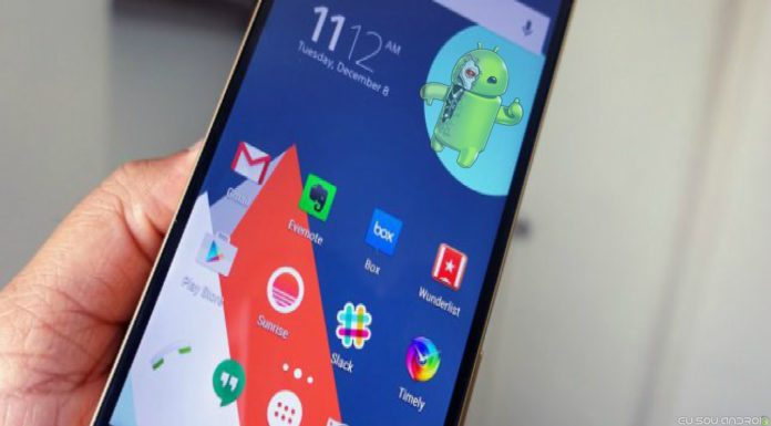 Nova Launcher 5.5 novos ícones adaptando ao Android Oreo