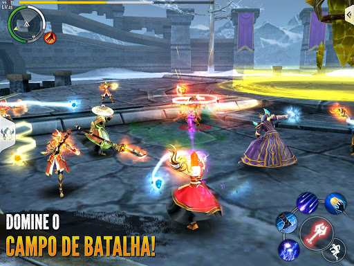 Order & Chaos 2 3D MMO RPG