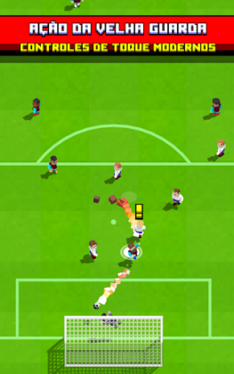 Retro Soccer - Arcade Football