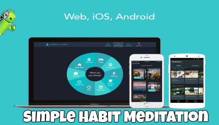 Simple Habit Meditation