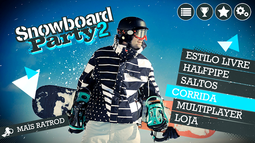 Snowboard Party World Tour