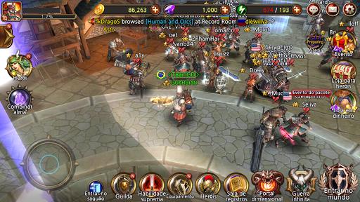 Team Guardian a lenda dos 23 heróis
