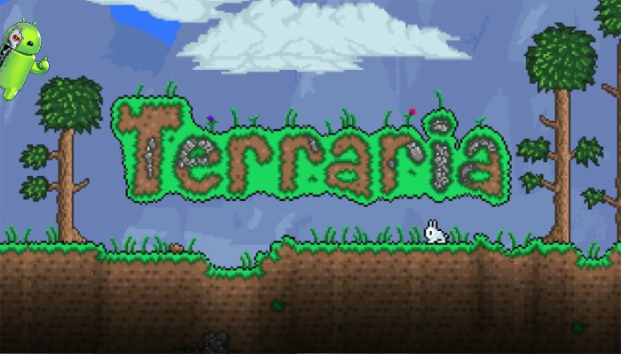 Terraria.
