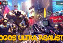 Top 5 Jogos Ultra Realista para Android