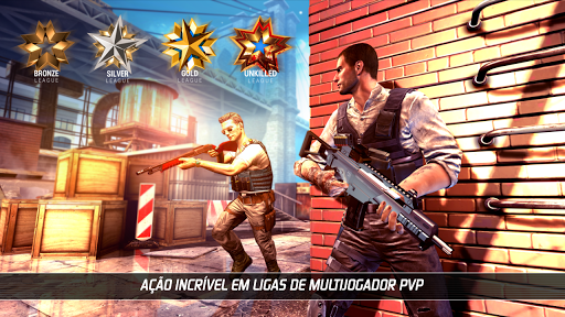 UNKILLED FPS SURVIVAL