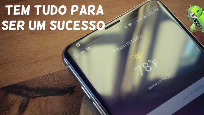 Veja porque o LG V30 tem tudo para ser um sucesso