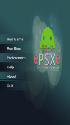 ePSXe for Android