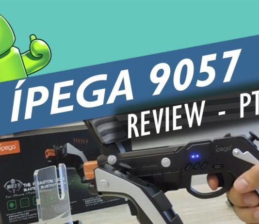 IPEGA 9057