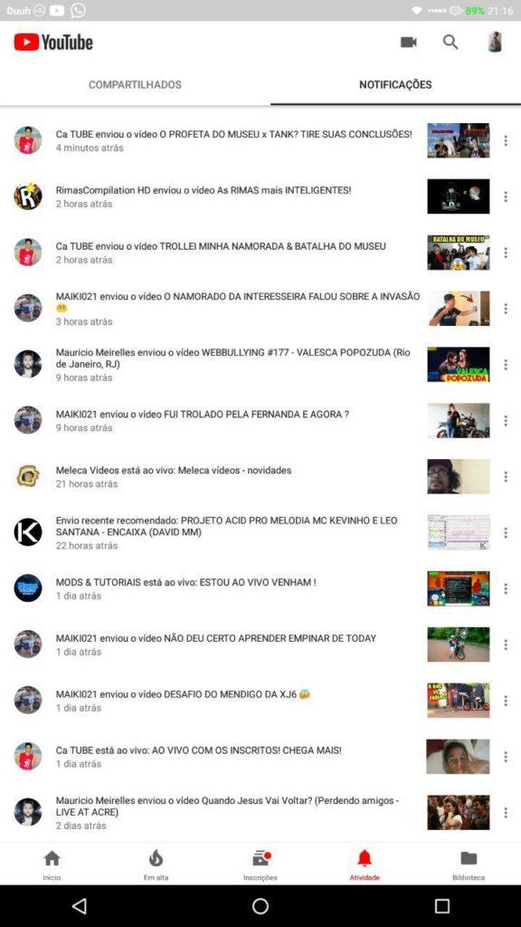 Desative ou Ative a Reprodução Automática no YouTube