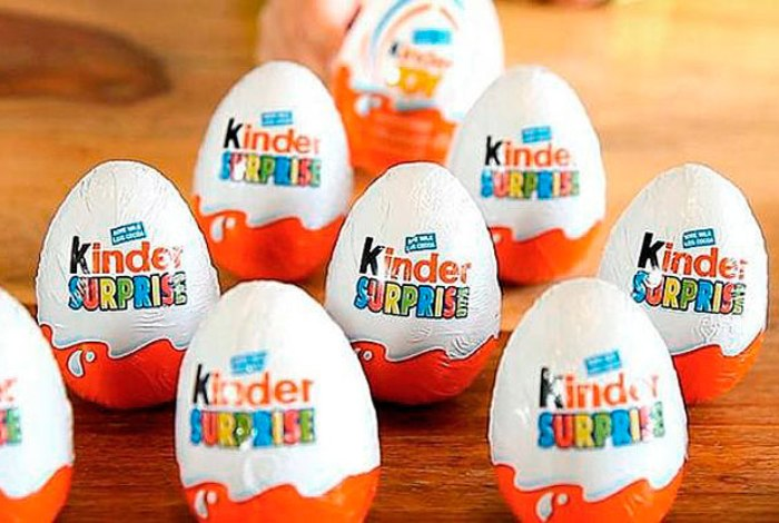 Android Kinder Ovo 4.4