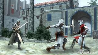 Assassin's Creed - Bloodlines