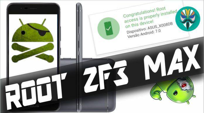 Como fazer ROOT no Zenfone 3 MAX ZC520TL