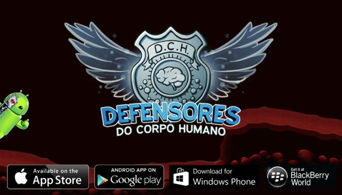 Defensores do Corpo Humano