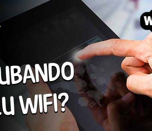 Descubra quem está utilizando o seu Wi-Fi
