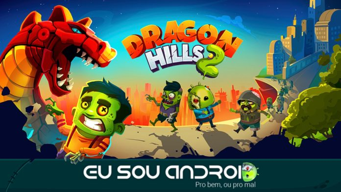 Dragon HIlls 2 eu sou android