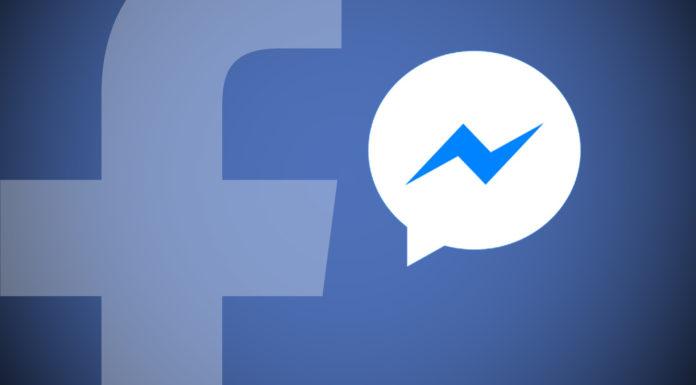 Facebook MOD com Messenger Integrado