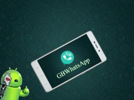 GBWhatsApp ou WhatsApp