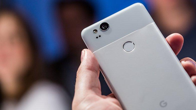 Google-Pixel-2-Bateria