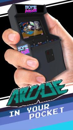 Home Arcade
