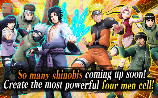 Naruto x Boruto