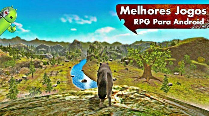 Os 10 Melhores Jogos de RPG Para Android