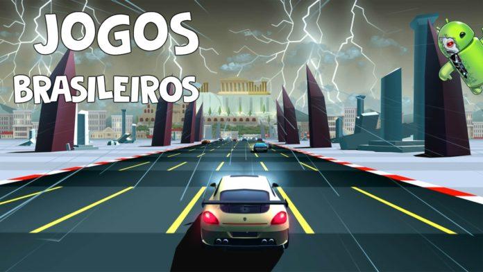 Os 5 Melhores Jogos Brasileiros Para Android
