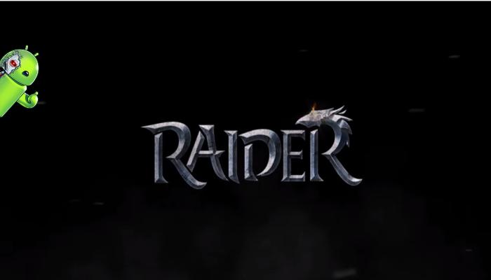 Raider-Legend
