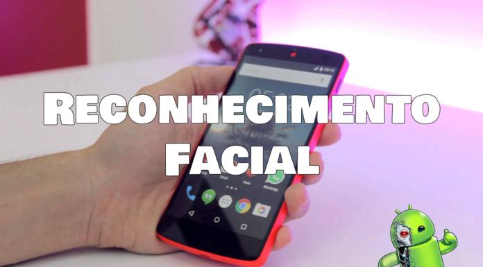 Aplicativos com Reconhecimento Facial