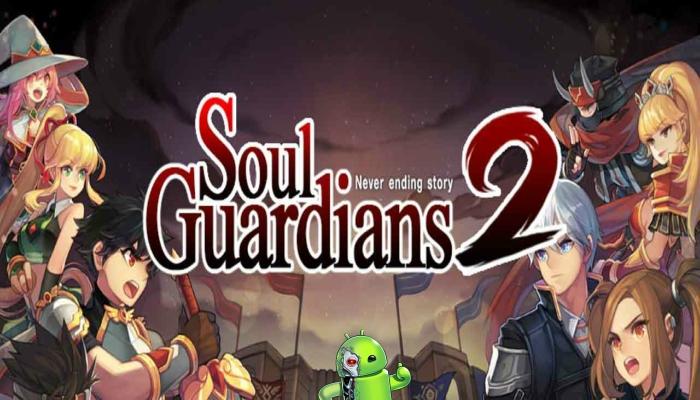 Soul Guardians 2